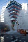 Burst Water Main 4