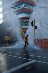 Burst Water Main 2