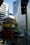 Burst Water Main 6