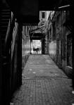 Alley Gate 3