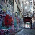 Alley Colour