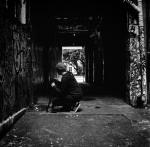 Alley Photographer