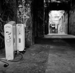 Alley Heaters