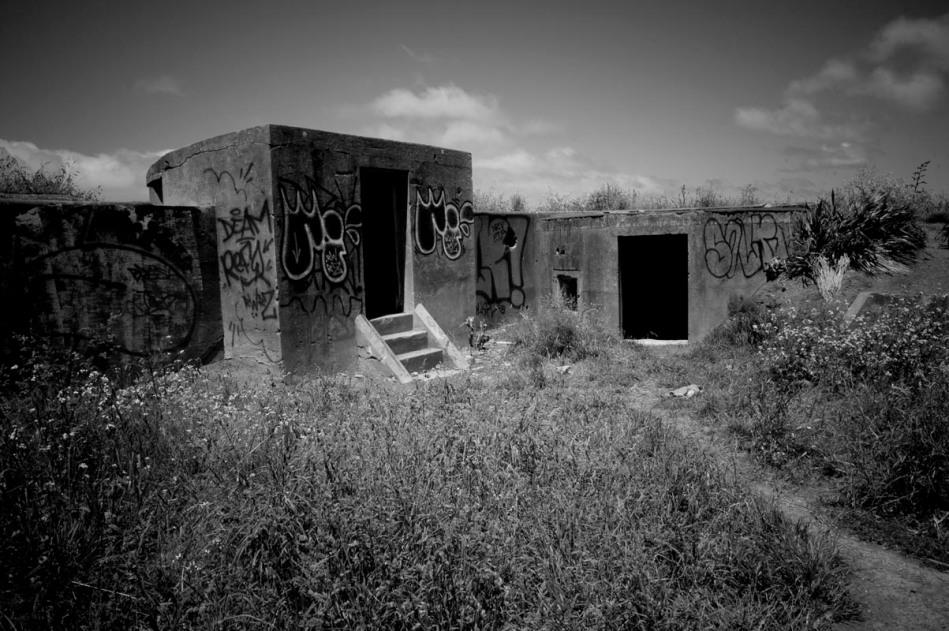 Fort Balance 2
