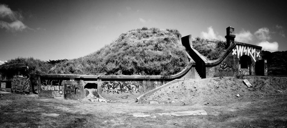 Fort Balance 1
